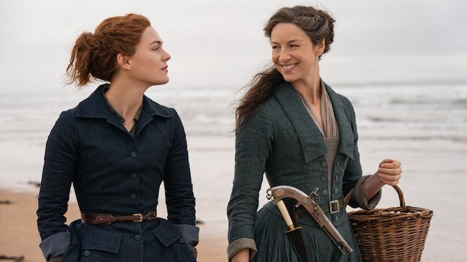 Watch: <i>Outlander</i> Faces an Old Foe in What Felt Like a Finale