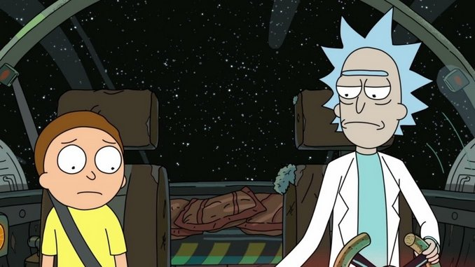 Check Out an Exclusive Image from <i>Rick and Morty</i>'s Upcoming Run of Episodes