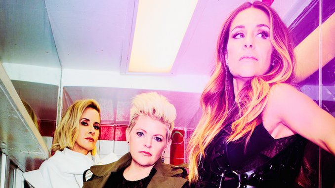 """Dixie Chicks Lose The """"Dixie,"""" Release New Song As The Chicks: Listen"""