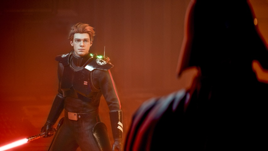 A Free <i>Star Wars Jedi: Fallen Order</i> Update Adds New Game Plus, Combat Challenges and More