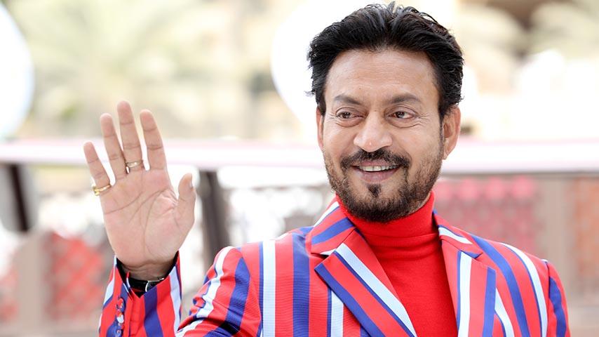 Irrfan Khan, 1967-2020