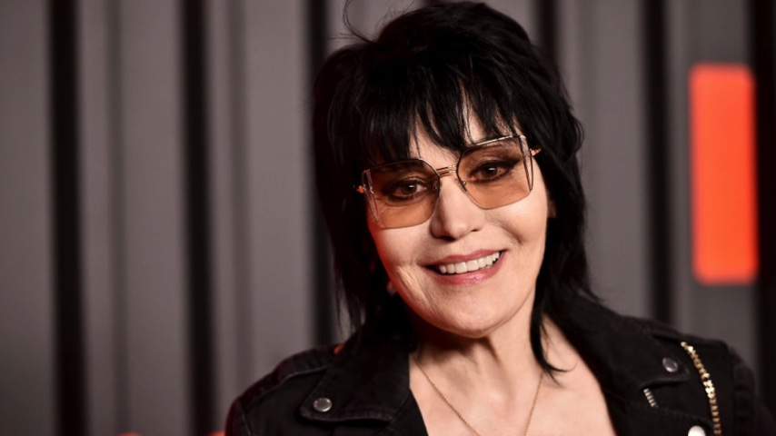Joan Jett: The Godmother of Pop-Punk