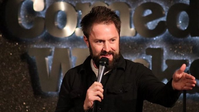 I Really Miss Stand-Up Comedy: Adam Cayton-Holland on How It Feels to Not Perform During the Quarantine