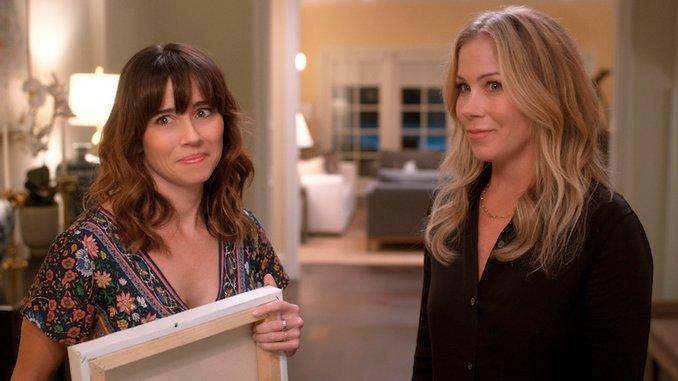 'Dead to Me' gets even twistier in its binge-worthy second season