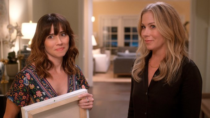<i>Dead to Me</i> Season 2: A Genuine Celebration of Complicated Female Friendships