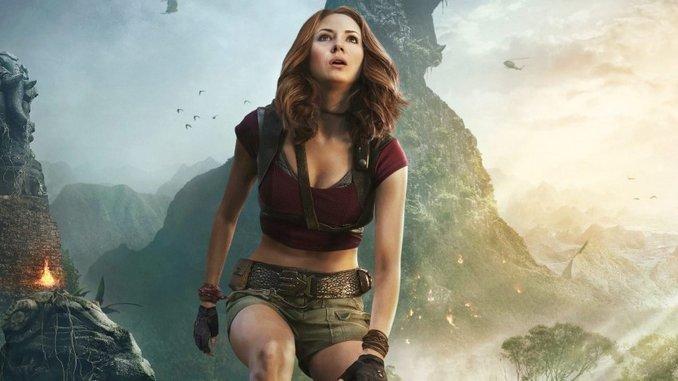 Rumors Swirl of Female-Fronted <i>Pirates of the Caribbean</i> Reboot