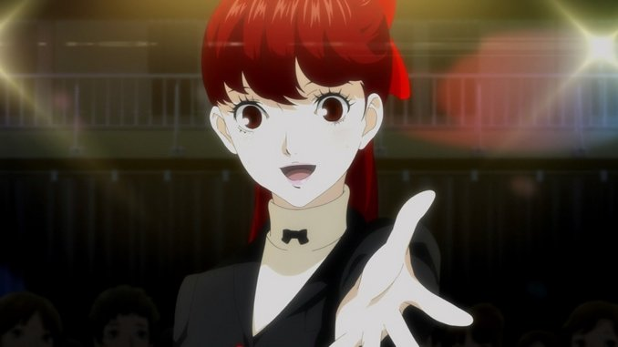<i>Persona 5 Royal</i> Has Its Heart in the Right Place