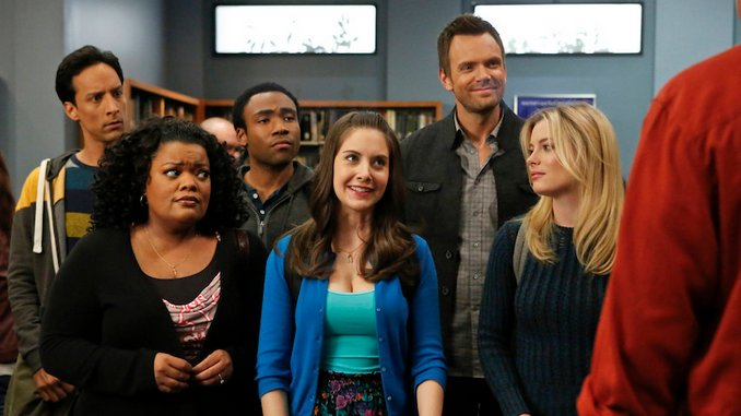 TV Rewind: Despite <I>Community</I>'s Complicated Past, It Remains a Modern Classic