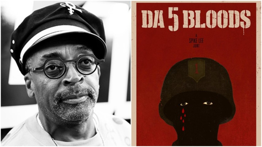 Spike Lee Unveils Netflix Feature <i>Da 5 Bloods</i>, Coming in June