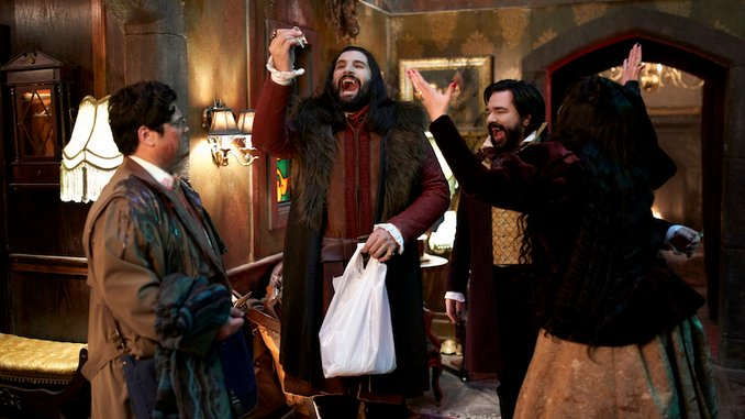 In Praise of <i>What We Do in the Shadows</i> and the Dying Institution of Weird TV Comedies