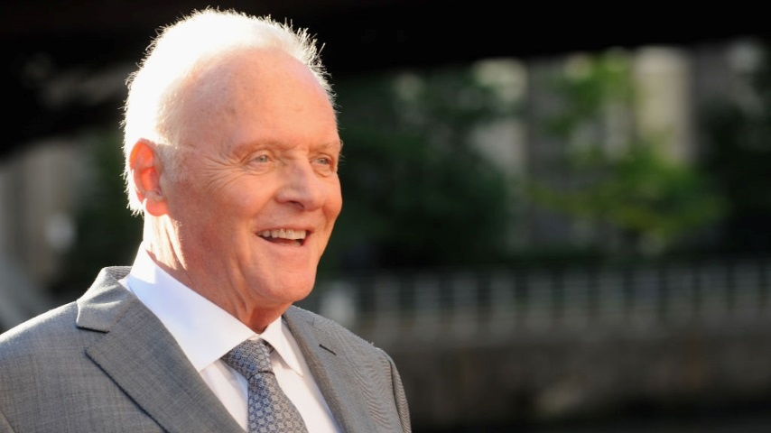 Anthony Hopkins Joins TikTok, Dances to Drake, and Challenges Stallone and Schwarzenegger