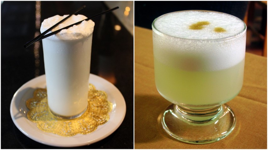 Cocktail Queries: Is Egg White Safe in Cocktails?