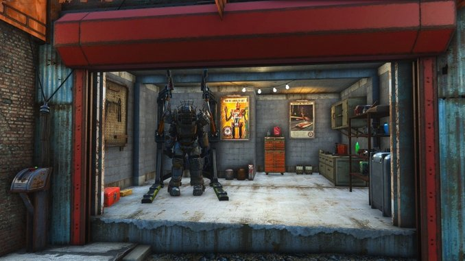 The Best <i>Fallout 4</i> Settlement Mods