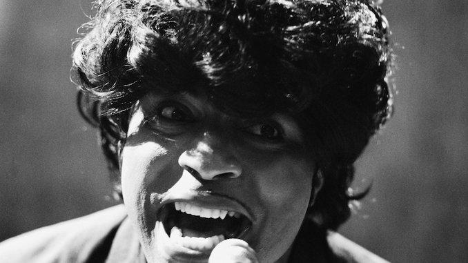Little Richard Dead at 87