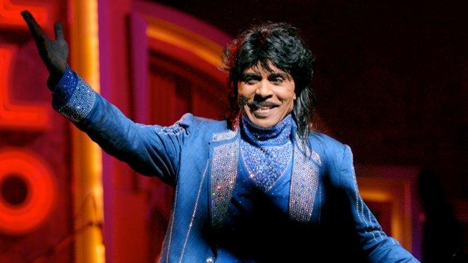 Little Richard: A Wop Bop a Loo Mop a Lop Bam Bum