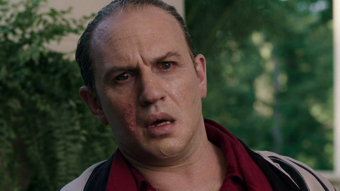 Josh Trank's <i>Capone</i> Is a Full Diaper of Cinematic Dreams