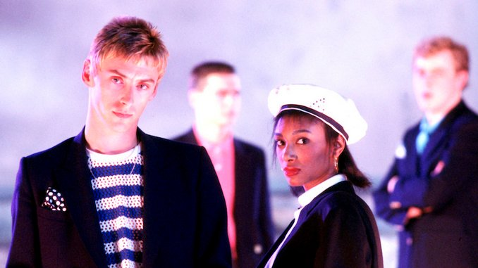 Hear The Style Council Perform Live on This Day in 1984