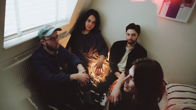 """Honey Lung Share New Single """"Big"""" From Forthcoming EP <i>Post Modern Motorcade Music</i>"""