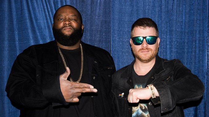 Run The Jewels Announce <i>RTJ4</i> Release Date, Share Album Details