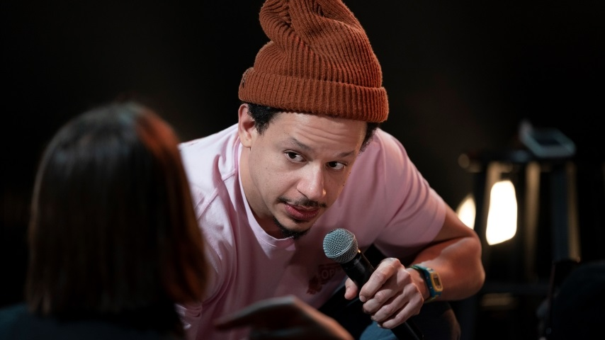 Eric Andre's First Stand-up Special Is Coming to Netflix