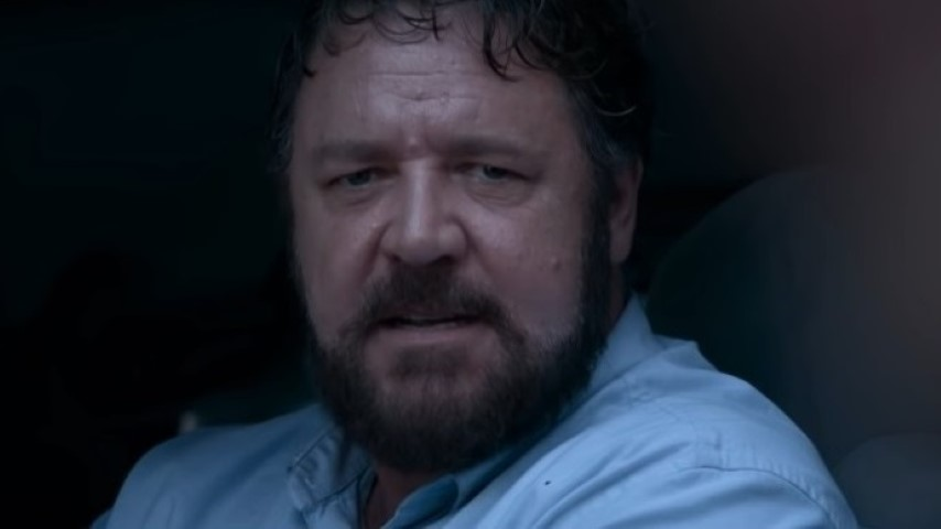 Russell Crowe Is a Road-Raging Madman in First Trailer for <i>Unhinged</i>