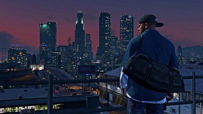 The Best <i>Grand Theft Auto V</i> Mods
