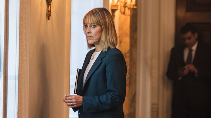 <i>The Split</i> Season 2: Get Caught Up in This Absorbing UK Family Legal Drama