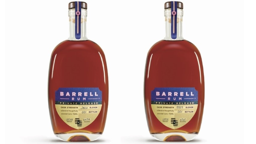 Tasting: Cask-Strength Rums from Barrell Craft Spirits
