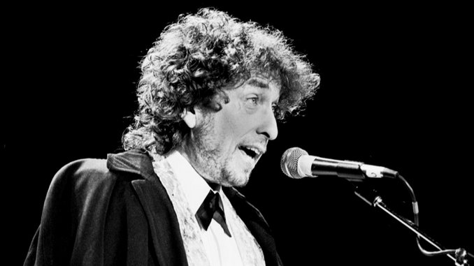Live Music at Home: Bob Dylan, Sarah McLachlan, Paula Cole