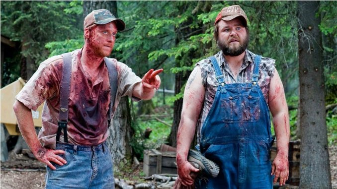 <i>Tucker and Dale Vs. Evil</i>