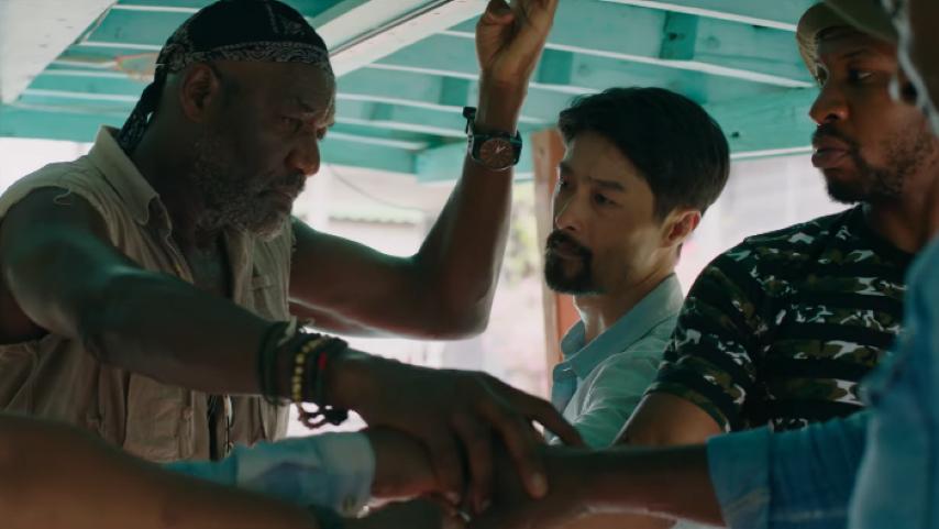 Watch the First Trailer for Spike Lee's Vietnam Netflix Drama <i>Da 5 Bloods</i>