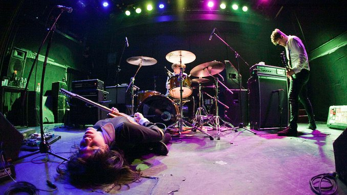"""Watch Screaming Females Shred in New Live Video for """"It All Means Nothing"""""""