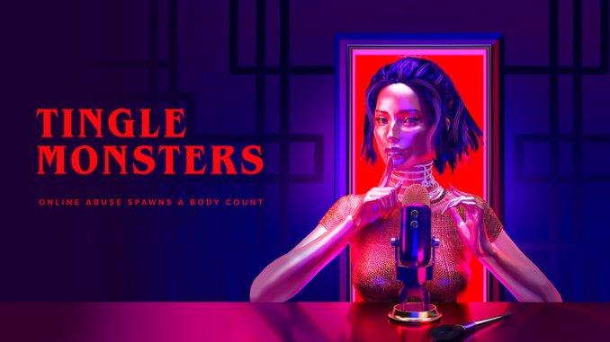 Director Alexandra Serio on <i>Tingle Monsters</i>, the First &#8220;ASMR Horror Film&#8221;