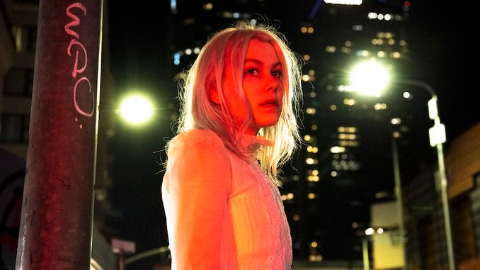 """Phoebe Bridgers Releases New Song """"I See You"""""""