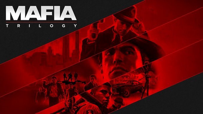 Two Thirds of <i>Mafia: Trilogy</i> Launch Today in 2K Games&#8217; Complicated Roadmap of Rereleases