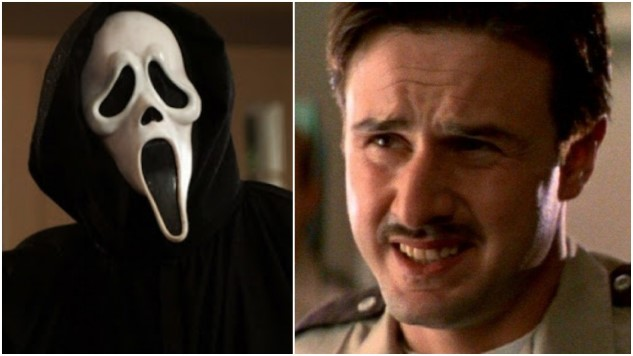 David Arquette Is On Board for a New <i>Scream</i> Movie From <i>Ready or Not</i> Directors