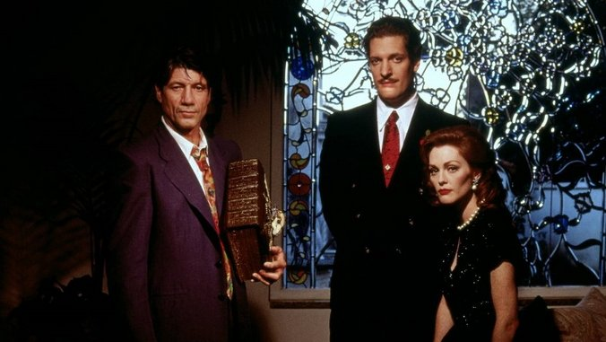 Bad Movie Diaries: <i>Cast a Deadly Spell</i> (1991)