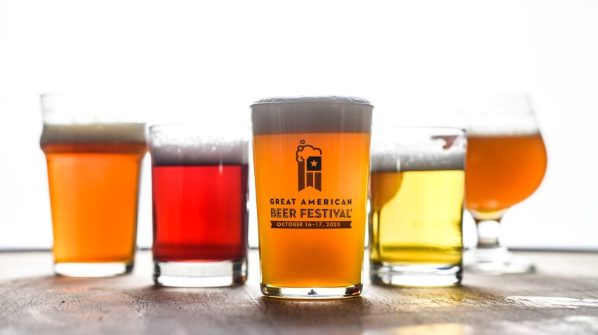 "The Great American Beer Festival Has Been Canceled for 2020, Instead Moving to an ""Online Experience"""
