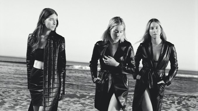 "HAIM Release New Single ""Don't Wanna"""