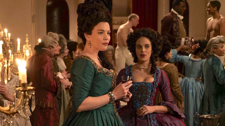 TV Rewind: Why Hulu&#8217;s <i>Harlots</i> Is the Best Period Drama You&#8217;ve Never Seen