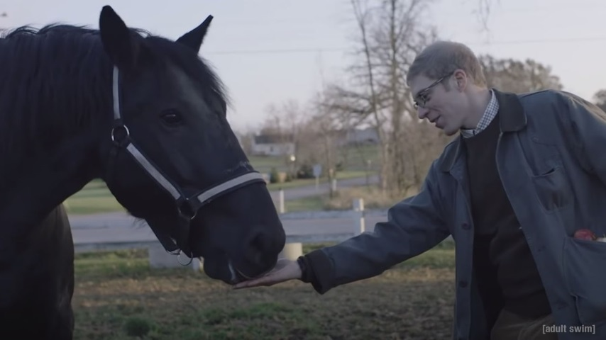 Watch Joe Pera's Perfectly Timed New Adult Swim Special