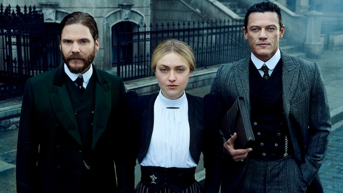 First <i>Alienist: Angel of Darkness</i> Trailer Teases a Gripping New Crime