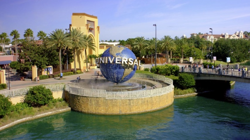 Universal Orlando Is Reopening on June 5