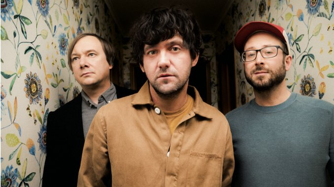 """Bright Eyes Share New Single """"One and Done"""""""