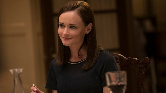 Reconsidering <i>Gilmore Girls</i>: Does Rory Really Deserve Our Hate?