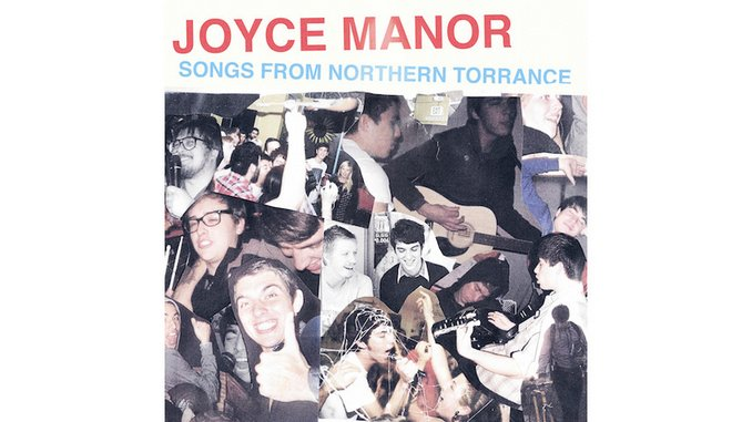 <i>Songs From Northern Torrance</i> is Joyce Manor At Their Weirdest