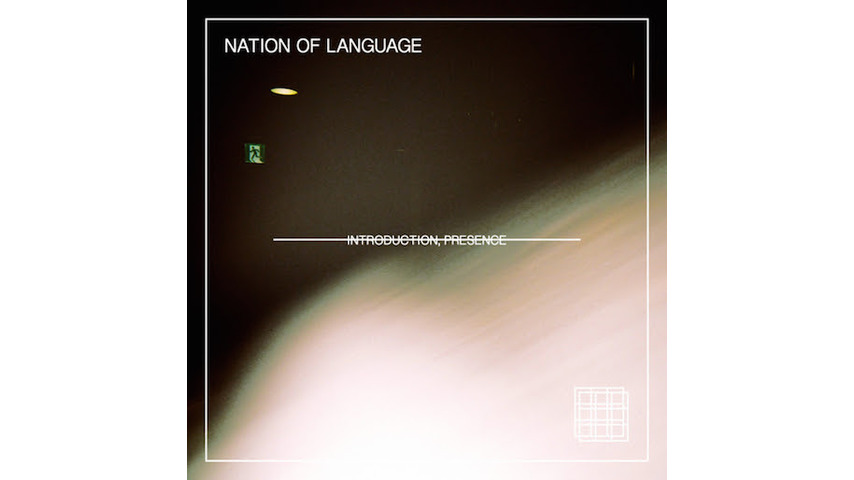 Nation of Language Release the Most Exciting Synth-Pop Debut in Years