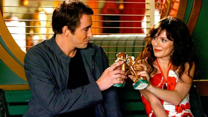 TV Rewind: Why <i>Pushing Daisies</i> Is the Perfect Romance Story for a Pandemic