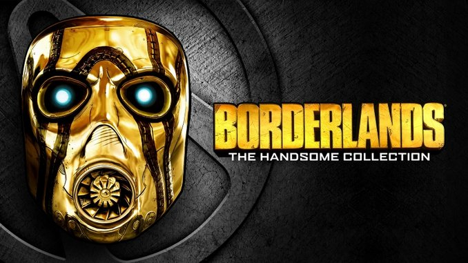 <i>Borderlands: The Handsome Collection</i> Is Free on the Epic Games Store