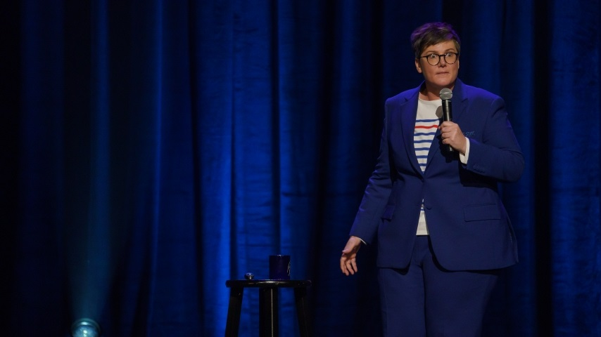Hannah Gadsby: <i>Douglas</i> and the Comedy of Neurodivergence